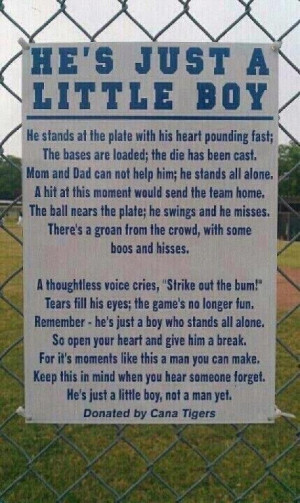 Ball Quote - This needs to be posted at Southside. Oh, what an ...