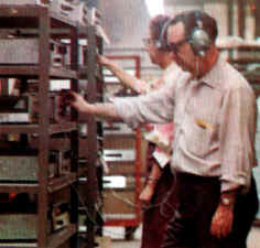 audio engineer -- one who uses his ears and has an open mind. A quote ...