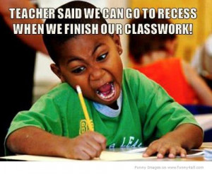 This happened to me in elementary school / Funny Images – Funny ...