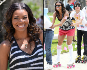 Gabrielle Union And...