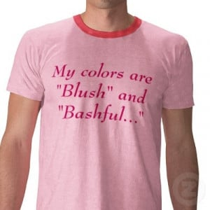 Bridal famous quote t-shirt from Steel Magnolias