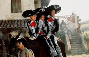 The Three Amigos (The Three Amigos, 1986)