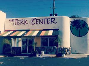 The Jerk Center called…