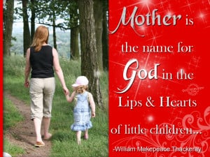 Mother Quotes Graphics, Pictures - Page 2