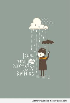 Love Rainy Day Quotes I love rain whit a hot cup of