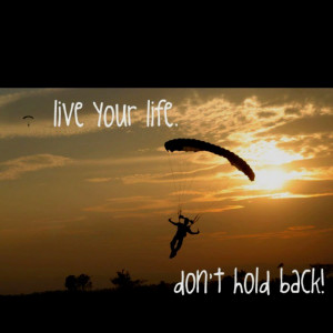 skydiving recovery quotes skydiving via desiree lacy