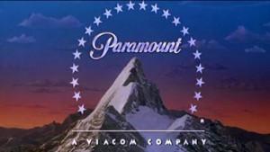 paramount 90th anniversary a viacom company logo