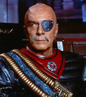Shakespeare In Star Trek: A kajillion Shakespeare references in Star ...