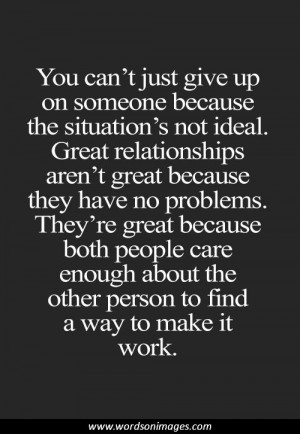 Inspirational quotes relationships