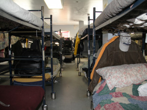 ... Trick I Learned At The Homeless Shelter For Surviving Bed Bugs
