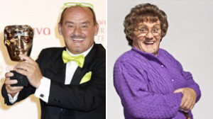 Brendan O'Carroll's Mrs Brown's Boys beat the likes of Rev and Fresh ...