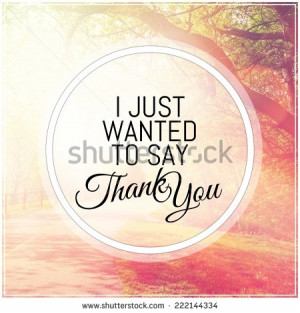 Thank you wallpaper Stock Photos, Illustrations, and Vector Art