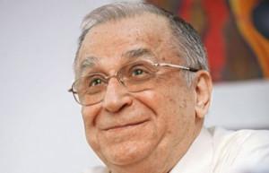 Ion Iliescu Votat Liceul Jean Monnet