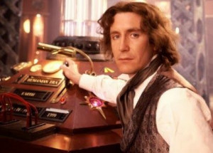 doctor who movie 1996 | Doctor Who at 50: The Eighth Doctor (1996 ...