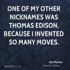 famous quotes of earl monroe earl monroe photos earl