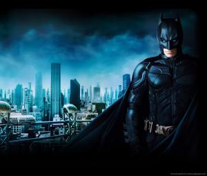 Download Batman Gotham City...