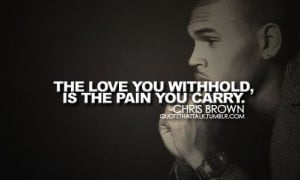 504 191 kb jpeg quotes chris brown sayings celebrity young old wise ...
