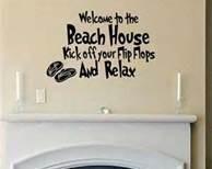beach house wall sayings - Bing Images