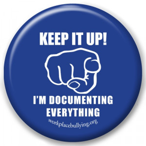 actually have the documents, the proof, of my workplace ...