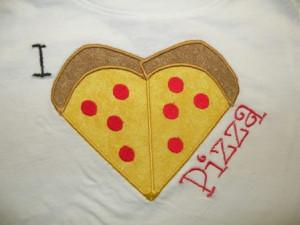 Pizza Sayings I love pizza