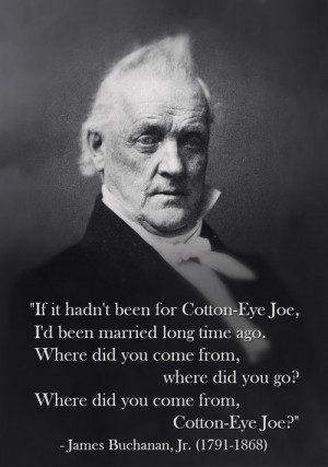 James Buchanan, Jr. (1791-1868) [ who | huh ]