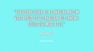 Mike Myers Quotes
