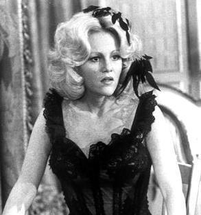 Madeline Kahn Blazing Saddles