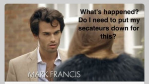 Mark Francis quotes on Pinterest | 17 Pins