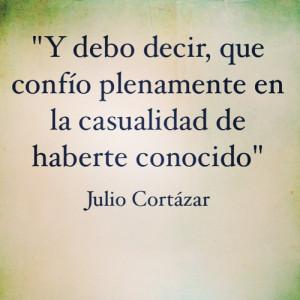 forget Spanish destiny julio cortazar Guatemala know you considence