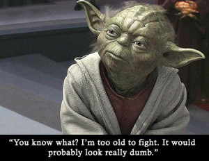 Funny Quotes That Would Have Made the Star Wars Prequels Better
