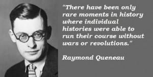 Raymond queneau famous quotes 5