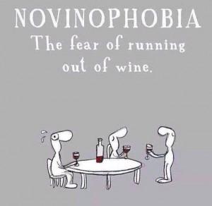 Funny Wine Quote