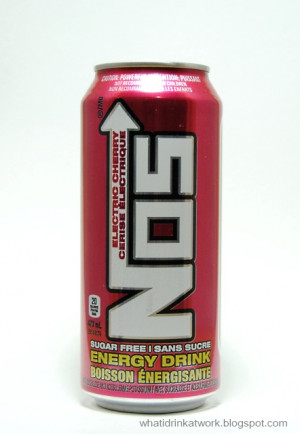 March Archives Energy Drink Nos Can