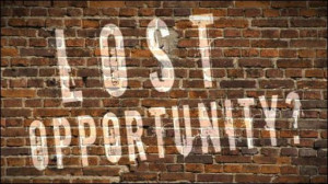 Lost opportunity on social mobility?