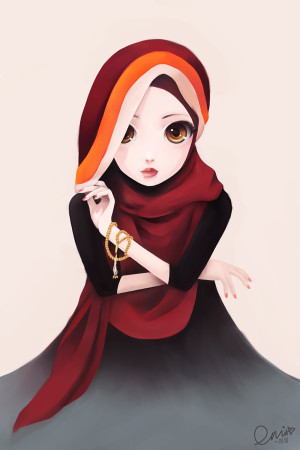 hijabi-muslimah-drawing-anime-eyes.png