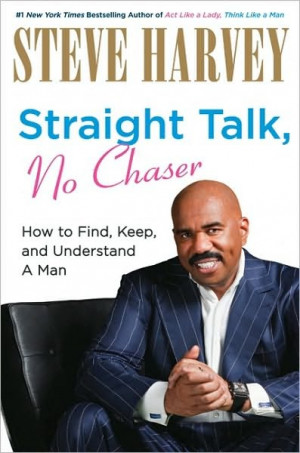 OK Steve Harvey, We Get It!