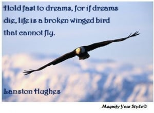 Reach out for your dreams! #quote