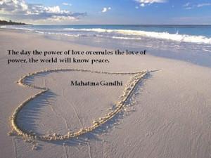 beautiful beach quote