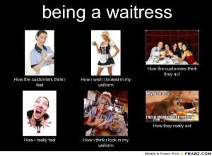 Funny Waitress Memes Labels: funny memes, waitress,