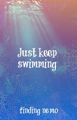 ... Dory, Disney Quotes Nemo, Finding Nemo Quotes, Things, Quotes Disney