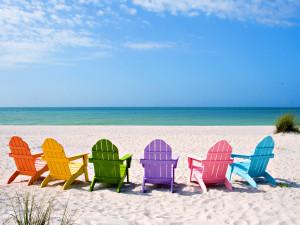 It's Summer: Faith takes no vacation