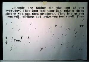 Gotta Love Banksy Quotes