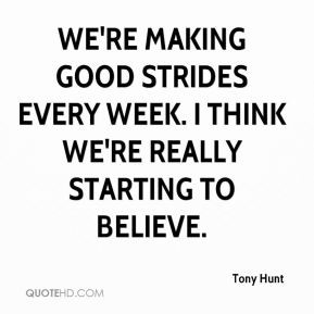 Make It a Great Week Quotes