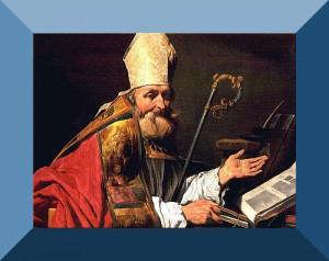 Saint Quote : Saint Ambrose of Milan