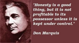 Don marquis famous quotes 4