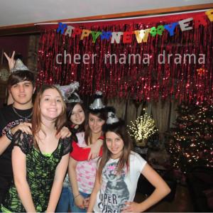 Baby Mama Drama Quotes For Facebook The cheer mama drama family