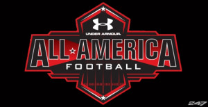 Under Armour Football Quotes The roster for the 2014 under