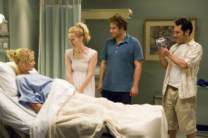 Photo: Courtesy of Universal Pictures. Knocked Up