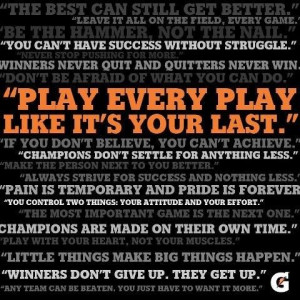softball, sports, quotes