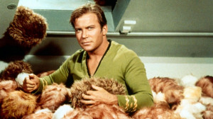 William Shatner confirms he's been asked about returning for the ...